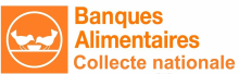 logo banque alimentaire - collecte nationale