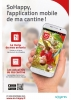 Application mobile de ma cantine